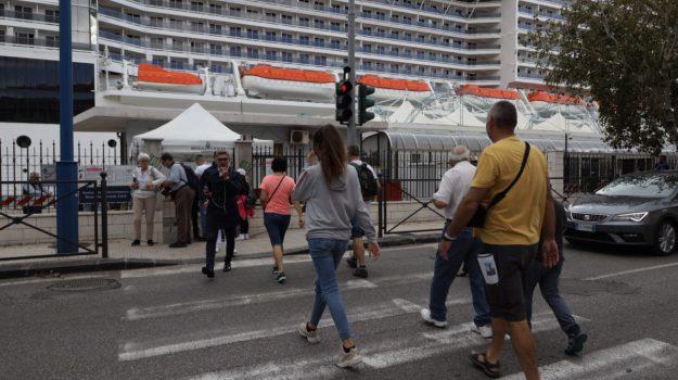 misure sostegno, turismo crocieristico, Matilde Siracusano, Messina, Economia