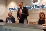 Sanità, l'Agenas accoglie i nuovi 60 giovani calabresi entrati in servizio