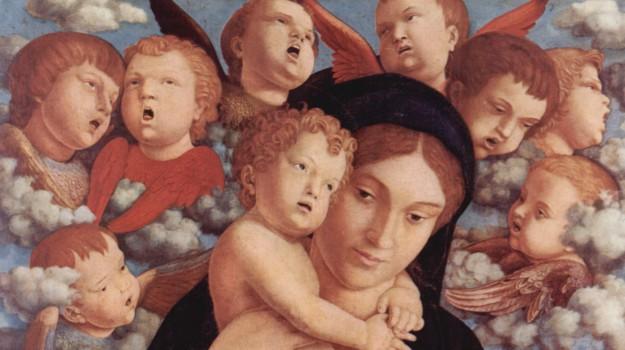 cultura, mantegna, palazzo madama, pittore, Andrea Mantegna, Sicilia, Cultura