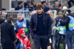 """Inter fuori dalla Champions, Conte: """"Queste cadute devono insegnare"""""""