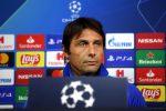 """L'Inter si gioca tutto con il Barcellona, Conte: """"Usciremo a testa alta da San Siro"""""""