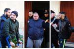 Il muro di silenzio dietro l'omicidio Battaglia, arrestati 4 uomini della 'ndrangheta di Piscopio - Nomi e Foto