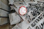 Reggio, sequestrati 2300 articoli natalizi senza conformità Cee