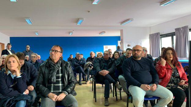 atm messina, lavoratori, protesta, trasporti, Messina, Sicilia, Cronaca