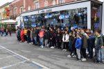 Cyberbullismo, la polizia postale incontra gli studenti a Milazzo