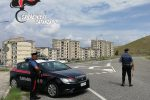 Spaccio di stupefacenti e guida senza patente, a Catanzaro denunciate dieci persone