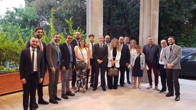 amministratori, comitato, regione sicilia, Gianfranco Gentile, Gianfranco Miccichè, Nello Musumeci, Sicilia, Politica