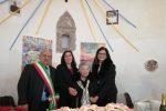 Alcara Li Fusi in festa, nonna Concetta spegne 100 candeline