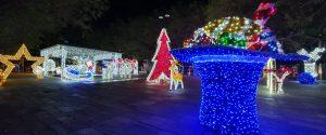 Natale a Messina, pasticcio a piazza Cairoli: chiude tutto... poi retromarcia
