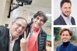 Verso le Regionali: a Palmi in corsa Ruoppolo, Germanò e l'ex vice sindaco Mattiani