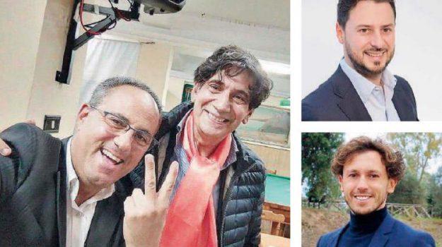 palmi, regionali, Reggio, Calabria, Politica