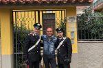 Catanzaro, salvato da due carabinieri: la riconoscenza di un cittadino brasiliano
