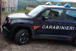 Novara di Sicilia, rubano terra e sversano rifiuti inerti: 4 arresti