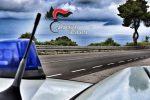 Tragedia sfiorata a Sant'Onofrio, i carabinieri sventano il suicidio di una 43enne