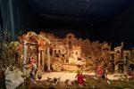 I presepi animano il centro storico di Cosenza: le foto dell'esposizione