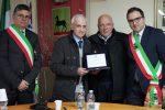 Tarsia, cittadinanza onoraria al giornalista Franco Corbelli