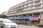 Messina, l'incredibile assalto al condominio di Palazzo Palano