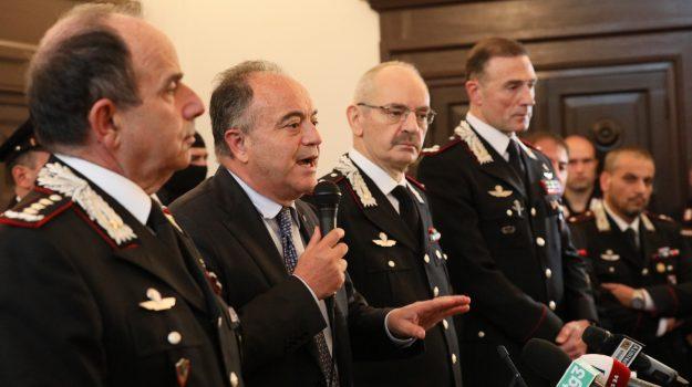 'ndrangheta, scott rinascita, vibo valentia, nicola gratteri, Catanzaro, Calabria, Cronaca