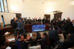 """Il processo Rinascita Scott fuori dalla Calabria, Gratteri: """"Ancora non c'è nulla di definitivo"""""""