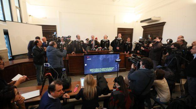 'ndrangheta, giustizia, Rinascita-Scott, nicola gratteri, Rodolfo palermo, Catanzaro, Calabria, Cronaca