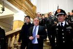 Scott Rinascita, al via oggi il più grande processo alla 'ndrangheta calabrese