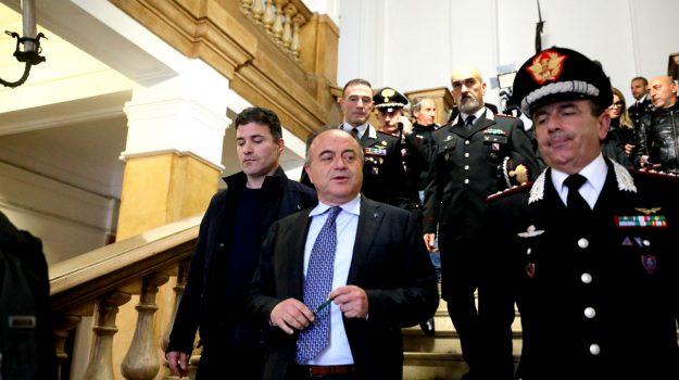 'ndrangheta, scott rinascita, nicola gratteri, Calabria, Cronaca
