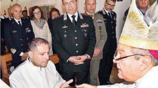 Daniele Gatto, Luigi Robusto, Santo Marcianò, Messina, Sicilia, Società