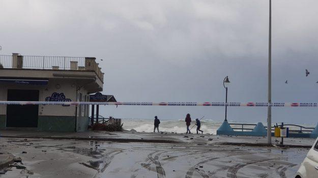 amantea, maltempo, meteo, Cosenza, Calabria, Cronaca