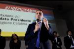"""Di Maio a Catanzaro: """"Chiederemo ai calabresi di cacciare chi chiede il voto da 20 anni"""""""