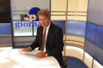 """""""Rtp Giornale edizione 8 maggio – ore 13.50"""""""