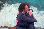 """Ficarra e Picone, siparietto in tv: """"25 anni di carriera? Speriamo di non continuare"""""""