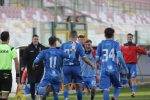 Coria lancia l'Fc Messina in zona playoff, Roccella battuto 1-0