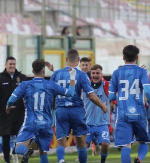 """Fc Messina, Gabriele ci crede: """"La A riparte? Allora anche noi"""""""