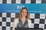 La messinese Federica d'Andrea tra le 50 big del marketing negli Emirati arabi