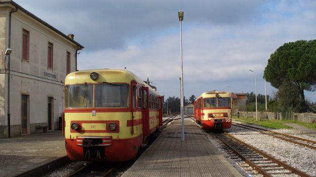 Interesse culturale per le ferrovie Taurensi, esempio di ingegneria e architettura