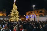 Natale a Messina, un albero di 12 metri e illuminazione artistica sul Duomo