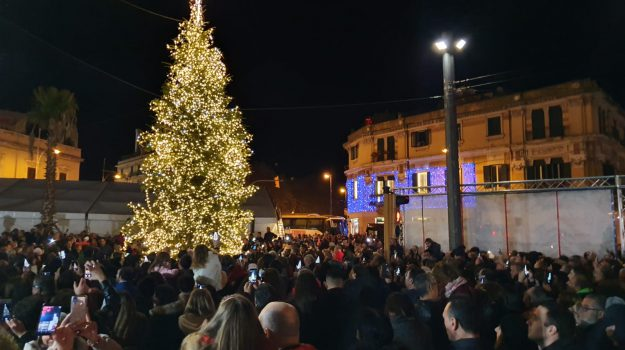 natale, Messina, Cronaca