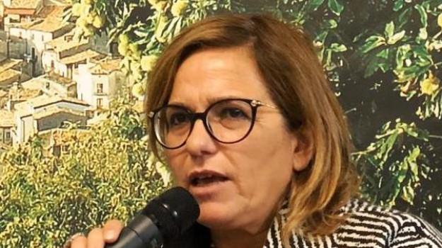 Filomena Greco, Paola Galeone, Cosenza, Calabria, Politica