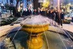 La Fontana di largo San Giacomo