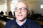 Francesco De Stefano responsabile del procedimento del progetto Core