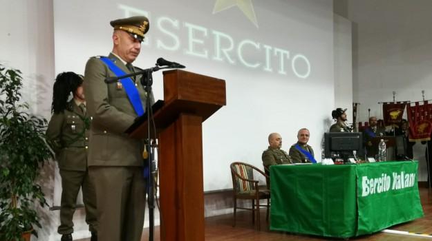 esercito, Giovambattista Frisone, Catanzaro, Calabria, Cronaca