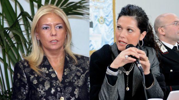 consiglio dei ministri, corruzione, prefetto, Cinzia Falcone, Paola Galeone, Cosenza, Calabria, Cronaca
