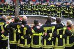 Vigile del fuoco ucciso in una rissa in Germania, tra i coinvolti anche un italiano