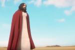 """""""Io sono Gesù Cristo"""", il trailer del videogioco che simula la sua vita"""