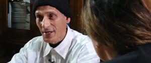 Per anni al manicomio di Girifalco ma non era malato: la triste storia di Pino alle Iene