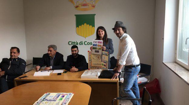 cosenzopoli, giochi da tavolo, Cosenza, Calabria, Società