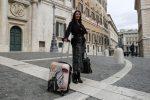 Mafia e arresto Nicosia, la deputata Occhionero indagata per falso a Palermo
