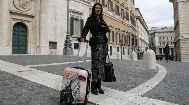 falso, mafia, palermo, Accursio Dimino, Antonello Nicosia, Giuseppina Occhionero, Sicilia, Cronaca