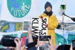 """Clima, Greta conquista Torino: """"Il 2020 sarà l'anno dell'azione"""""""