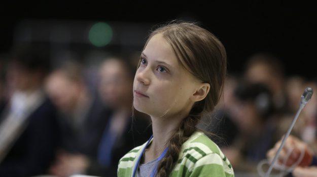 coronavirus, Greta Thunberg, Sicilia, Mondo